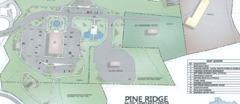 Pine Ridge Ky Performing Arts Center Hunden Strategic
